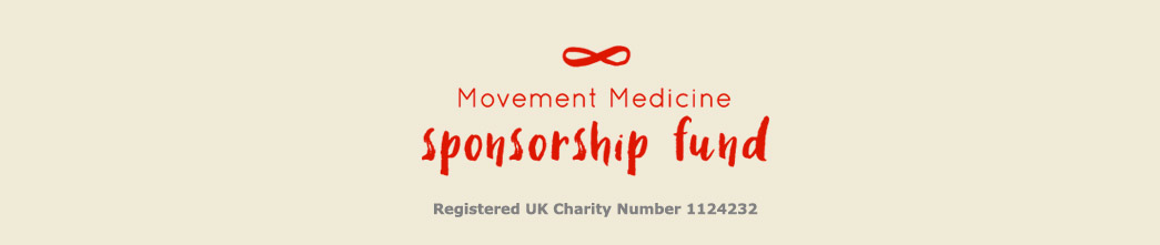 movement medicine sponsorship fund